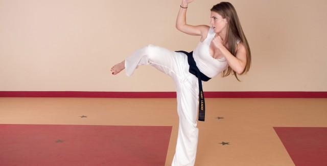 4 conseils de sécurité pour pratiquer le karaté