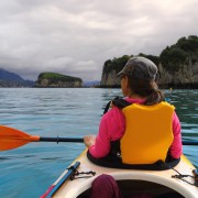 3 façons d'éloigner le stress en kayak