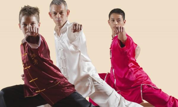 4 façons dont le Kung Fu peut bénéficier à votre santé