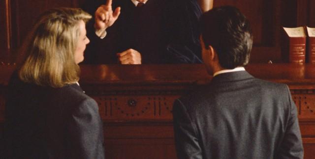 Quand la vie bascule, l'avocat en droit criminel vient à votre défense