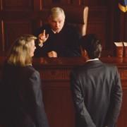 Les droits de l'accusé