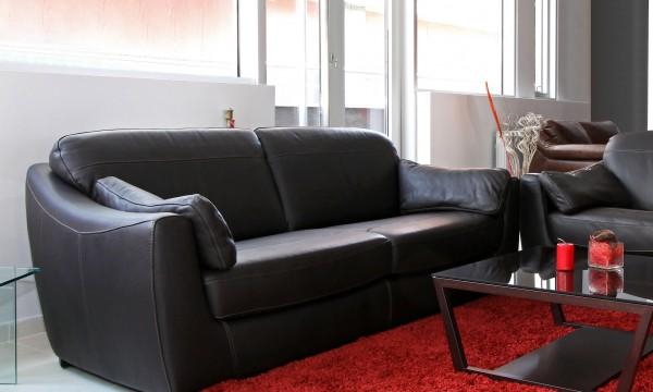 4 choses  savoir avant d acheter un canapé en cuir