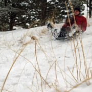 Les cinq meilleures activités en plein air pour faire de l'exercice cet hiver