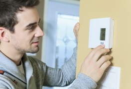 Comment économiser en utilisant un thermostat intelligent
