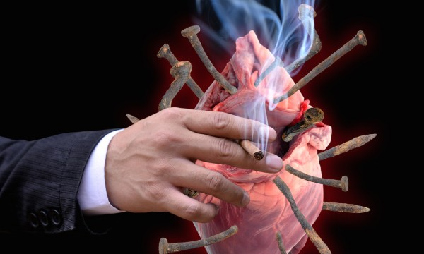 Comme cesser de fumer les cigarettes