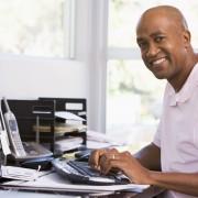 Comment travailler depuis la maison peut aider l'environnement