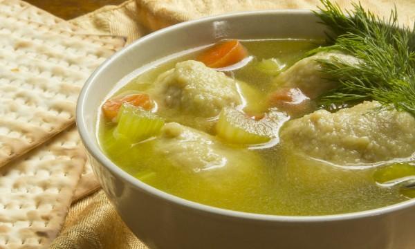5 savoureuses idées de repas pour Pessa'h