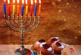 4 idées festives formidables pour célébrer Hanoukka