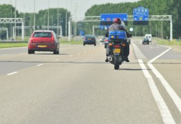 Guide de l'équipement requis pour un voyage en moto