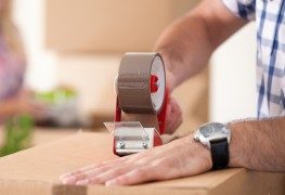Cela vaut-il la peine d'engager des déménageurs?