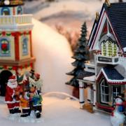4 idées de décorations de Noël avec un budget limité