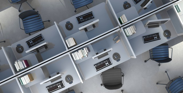 4 façons de trouver le meilleur espace de bureau