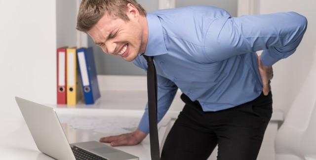 Lorsque le mal de dos indique un problème plus sérieux