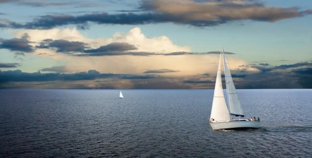 Les 5 meilleures destinations de voile au Canada