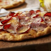 Des idées pour réinventer la pizza au pepperoni