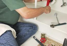 Quoi faire devant 3 problèmes de plomberie mineurs?