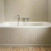 L'installation d'un bain, un art en soi!