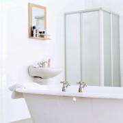 Plomberie de salle de bain: faites le plein d'idées!