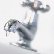 Un robinet qui fuit: c'est loin d'être une goutte d'eau dans l'océan