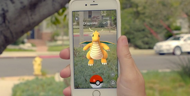 Pokémon Go : un guide pratique pour tous les Poképarents