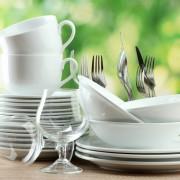 Moyens simples pourprotéger votre vaisselle