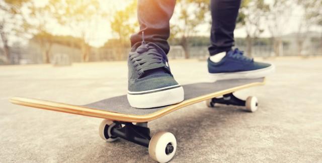 Quelles sont les meilleures chaussures de sport pour la planche à roulettes?