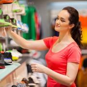 S'équiper dans un magasin de sport spécialisé ou une grande surface?