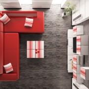 3 conseils simples pour désencombrer votre petit appartement