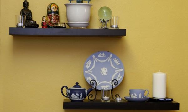 4 trucs de d coration pour optimiser les petits espaces. Black Bedroom Furniture Sets. Home Design Ideas