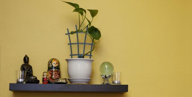 4 trucs de décoration pour optimiser les petits espaces