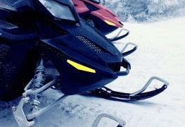5 étapes à suivre avant d'aligner les skis de motoneige