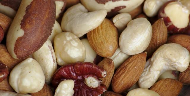 Stimulez votre santé cardiaque grâce aux noix