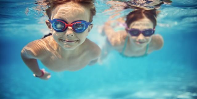 5 piscines d'Edmonton qui valent le détour