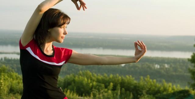 4 conseils simples pour apprendre letai-chi