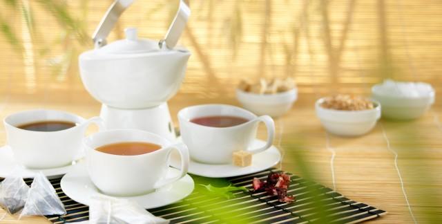 Guide d'introduction au thé