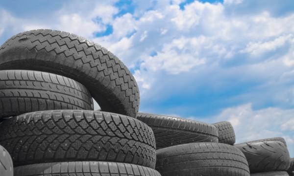 Préservez l'environnement en recyclant vos pneus