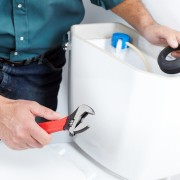 Réparez votre chasse d'eau avec ces quelques trucs simples
