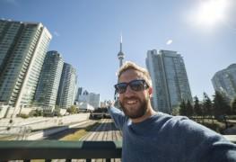 Les lieux les plus dignes d'Instagram à Toronto