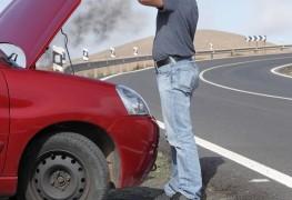 Remorquer son véhicule de l'étranger, un casse-tête?