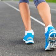 Trouver les bonnes chaussures de course pour éviter la sur-pronation