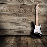 Accorder une guitare électrique sans accordeur