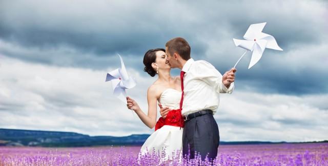 Une liste de contrôle pour un mariage de dernière minute
