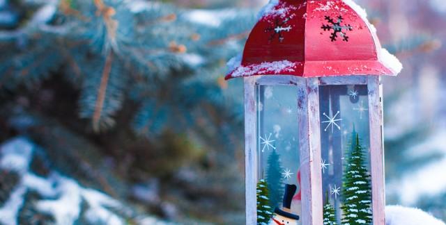 4 moyensde personnaliser vos décorations de Noël
