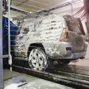 Quatre raisons de faire une halte dans un lave-auto!