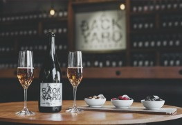 La route des vins de la vallée du Fraser en Colombie-Britannique