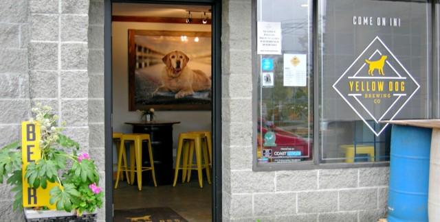 Découvrez les meilleures brasseries artisanales de Port Moody sur Brewers' Row