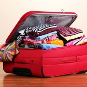Bagages: 5 conseils indispensables pour une escapade de fin de semaine