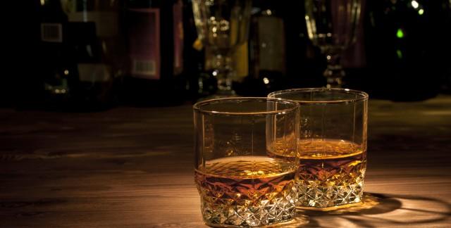 8 des meilleurs bars à whisky au Canada