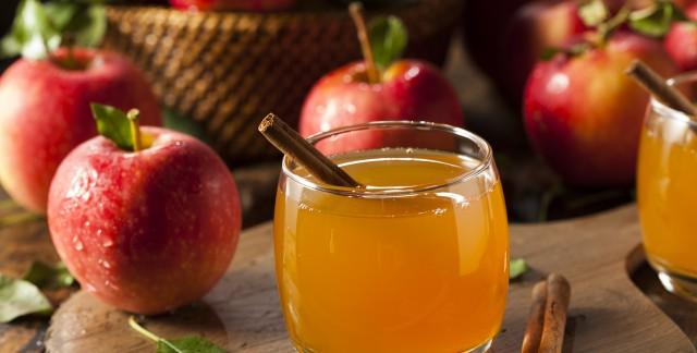 Tombez dans les pommes avec ces 6 façons d'utiliser le cidre
