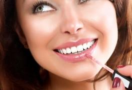 Conseils d'application de brillant à lèvres